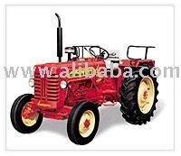 Tractors Mahindra 475 DI Bhoomiputra