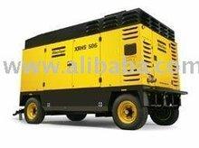 Portable air Compressors