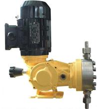 DPMDA Series keeping-temperature hydraulic diaphragm dosing Pump