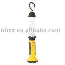 26LED rechargeable working light