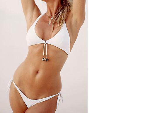 Lady's sexey bikini