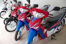 SMV electric motorcycles