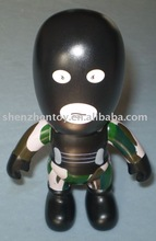 Small Black Boy Vinyl toy