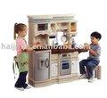 Juguete de los niños, Moderno de la cocina