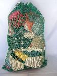 polyester mesh bag