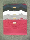 T-shirts - in Assorted Colour 5 Pcs Pack.