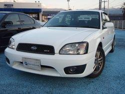 Subaru LEGACY B4 RS used car
