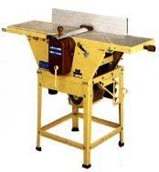 Woodworking Machines-Sheppach HM2 Kombi Planning machine
