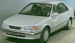 Used Cars - TOYOTA COROLLA AE-110 SE Saloon (AE110) MT