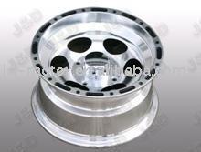 ATV alloy wheel
