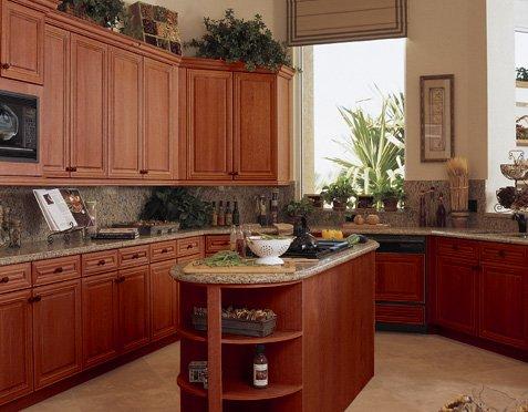 Kitchen Cabinets, Kitchen Cabinet Doors - Installation