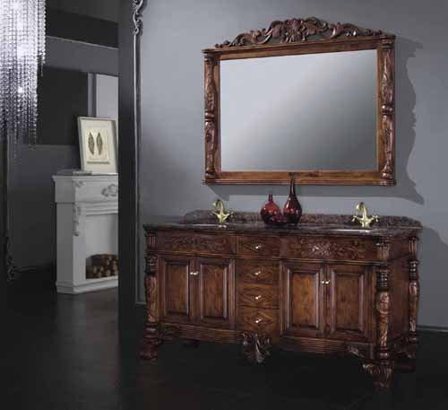 Baño Traductor Frances:Muebles De BañO Clasicos