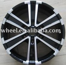 Alloy Wheel 572
