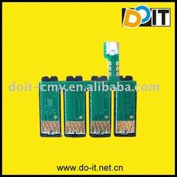 T0731N-T0734N Auto Reset Chip for Epson T10 T11 T20 T23 TX100 TX105 TX106 TX200 TX209 TX300F TX400 TX409 T0731N-T0734N T073N