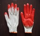 Purified Cotton Gloves