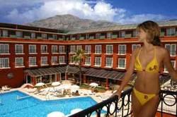 Hotel Service - ASDEM PARK 5 * KEMER ANTALYA TURKEY