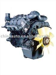 engine for deutz TCD2015V06