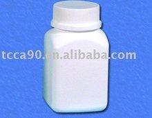 chlorine effervescent tablet
