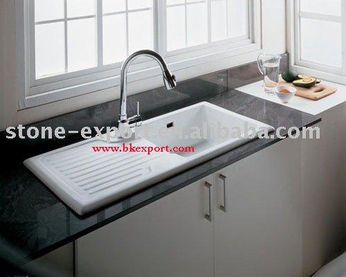 Italian Porcelain Sink