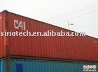 Shipment- SANTIAGO Ocean service