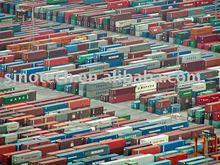 Shipment- SANTO DOMINGO Ocean service