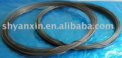 Chromel / Alumel thermocouple wire / Type K thermocouple wire