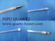 FIR-far infared quartz heater elements and far infrared quartz heater lamp all with CE and ROHS certification