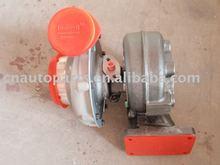 turbocharger for howo