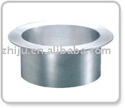 Stainless Steel Lap Joint Stub Ends (butt weld pipe fittings)