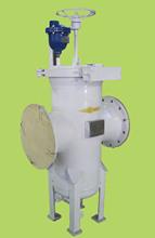 Automatic Ventilation Basket Filter