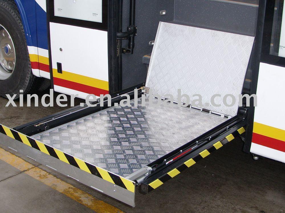 Electric Wheelchair Lift   1800wheelchair.com