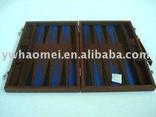 leather backgammon case, backgammom game portable, game box