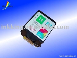 Compatible HP 14(5010) Color Inkjet Cartridge
