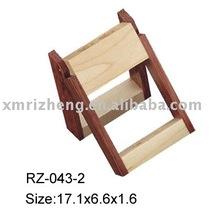 Promotional wooden pen box,pen holder,pen stand