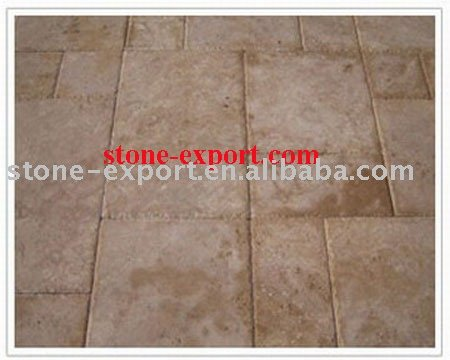Versailles Pattern | All Natural Stone