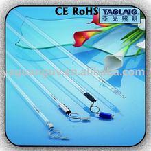 Quartz Ultraviolet Lamp used in sterilizer