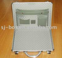 Aluminum Portfolio Box