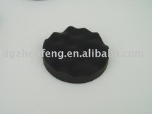 irregular shape foam product