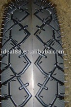motorcycle tubeless (100/90-10 new pattern)