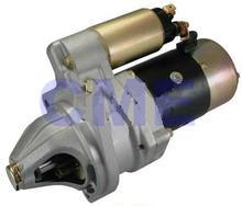 Starter motor used on Nissan Lift Truck FD6 Diesel Engine