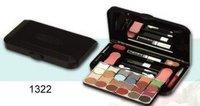 Professional big combo make up palette / makeup set / cosmetics kit, eyeshadow/ lip gloss/ foundation/ blush / Mascara