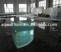 irregular Acrylic fish Tank/fish aquarium