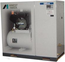 oil free air compressor,oilless dental air compressor mini air compressor CFPJ02-6