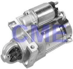 Starter motor used on Buick,Chevrolet,Isuzu Hombre