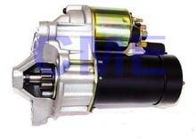 Starter motor used on PEUGEOT 405,CITROEN, FIAT