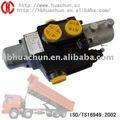 Hidráulico de la válvula, hidráulico de montaje, camiones volquete partes