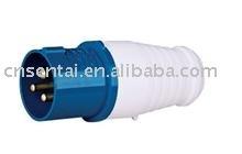 013 Industrial plug