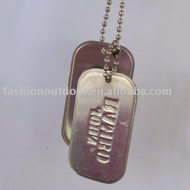 dog tags army. Army Dog Tag(Military