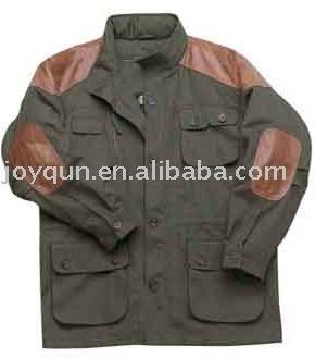 M-1965 field jacket - Wikipedia, the free encyclopedia