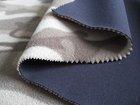 camouflage polar fleece ,TPU, knitting, bonded fabric